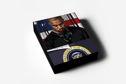 Presidential (Kontakt Library)