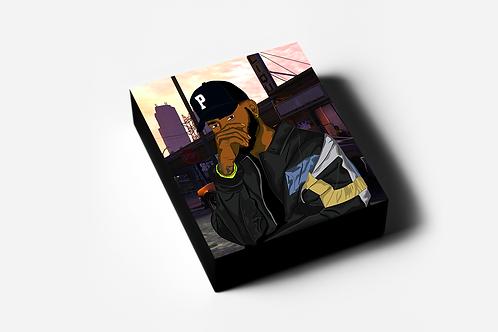 Trap Soul Vol. 3 (Kontakt Library)