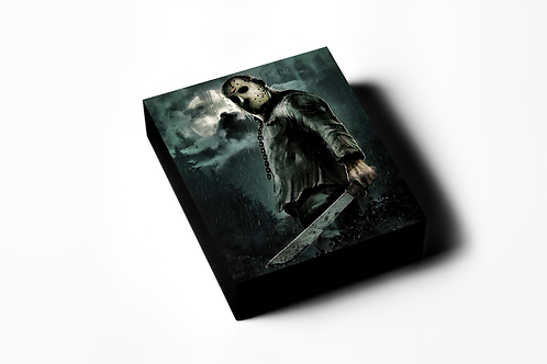 Friday The 13th Vol. 1 (Kontakt Library)