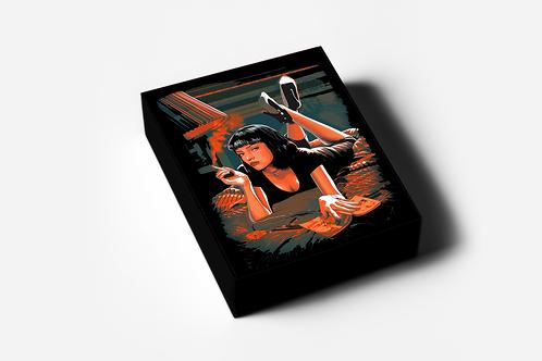 Pulp Fiction Vol. 1 (Kontakt Library)