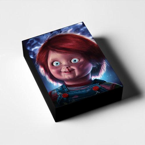 Chucky (Omnisphere 2 Bank)