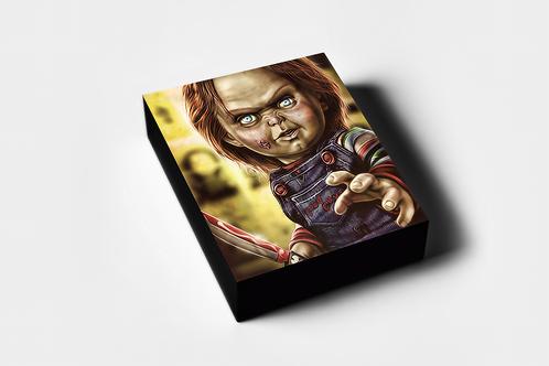 Chucky Vol. 2 (Kontakt Library)