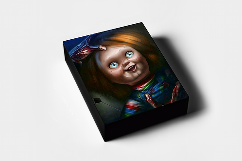 Chucky Vol. 1 (Kontakt Library)