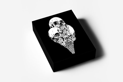 Ice Cream (Sample Pack)