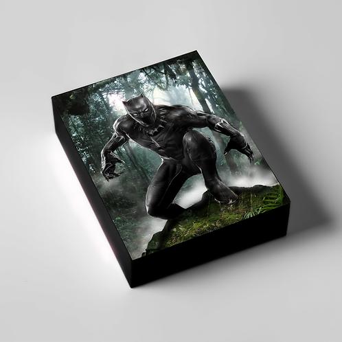 Black Panther Vol. 1 (Kontakt Library)