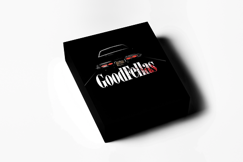 GoodFellas Vol. 1 (Kontakt Library)