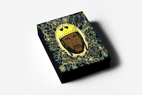 King Kunta Vol. 1 (Kontakt Library)