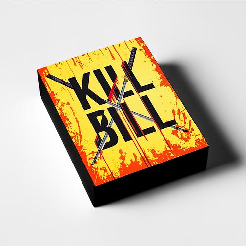 Kill Bill Vol. 1 (Kontakt Library)