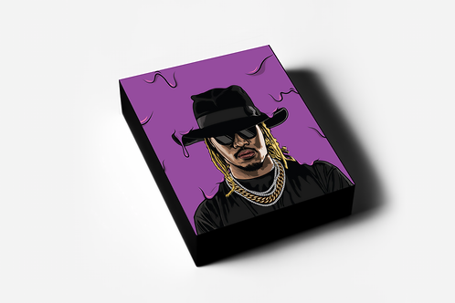 Drip God Vol. 2 (Kontakt Library)