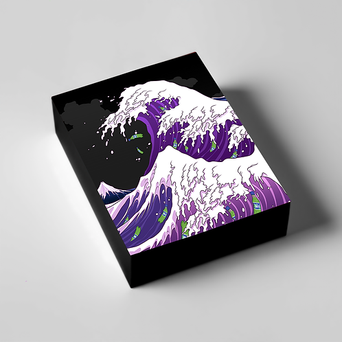 Tsunami (Omnisphere 2 Bank)
