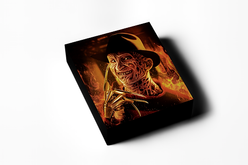 Freddy Vol. 1 (Kontakt Library)