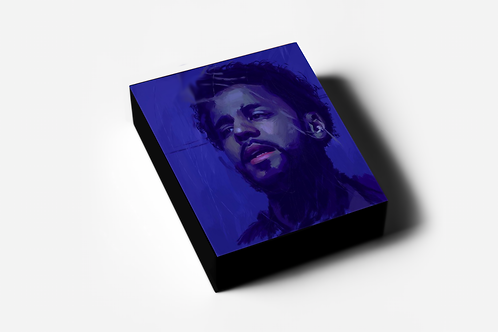 Cole World Vol. 1 (Kontakt Library)