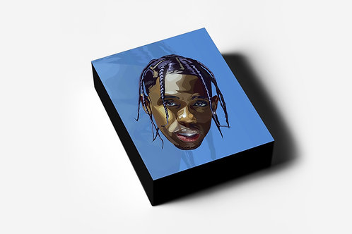 AstroWorld Vol. 1 (Kontakt Library)