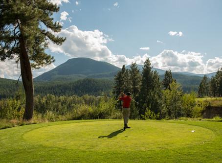 Mountain Golf | The Kimberley Trifecta