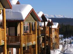 Kimberley Ridge Winter