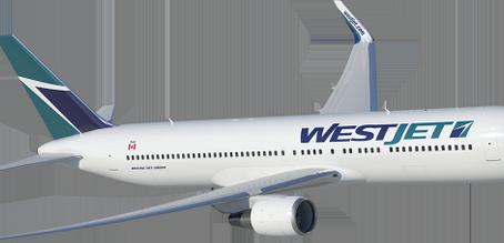 NEW: WestJet arrives to Kimberley!