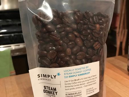 Simply Steam Donkey