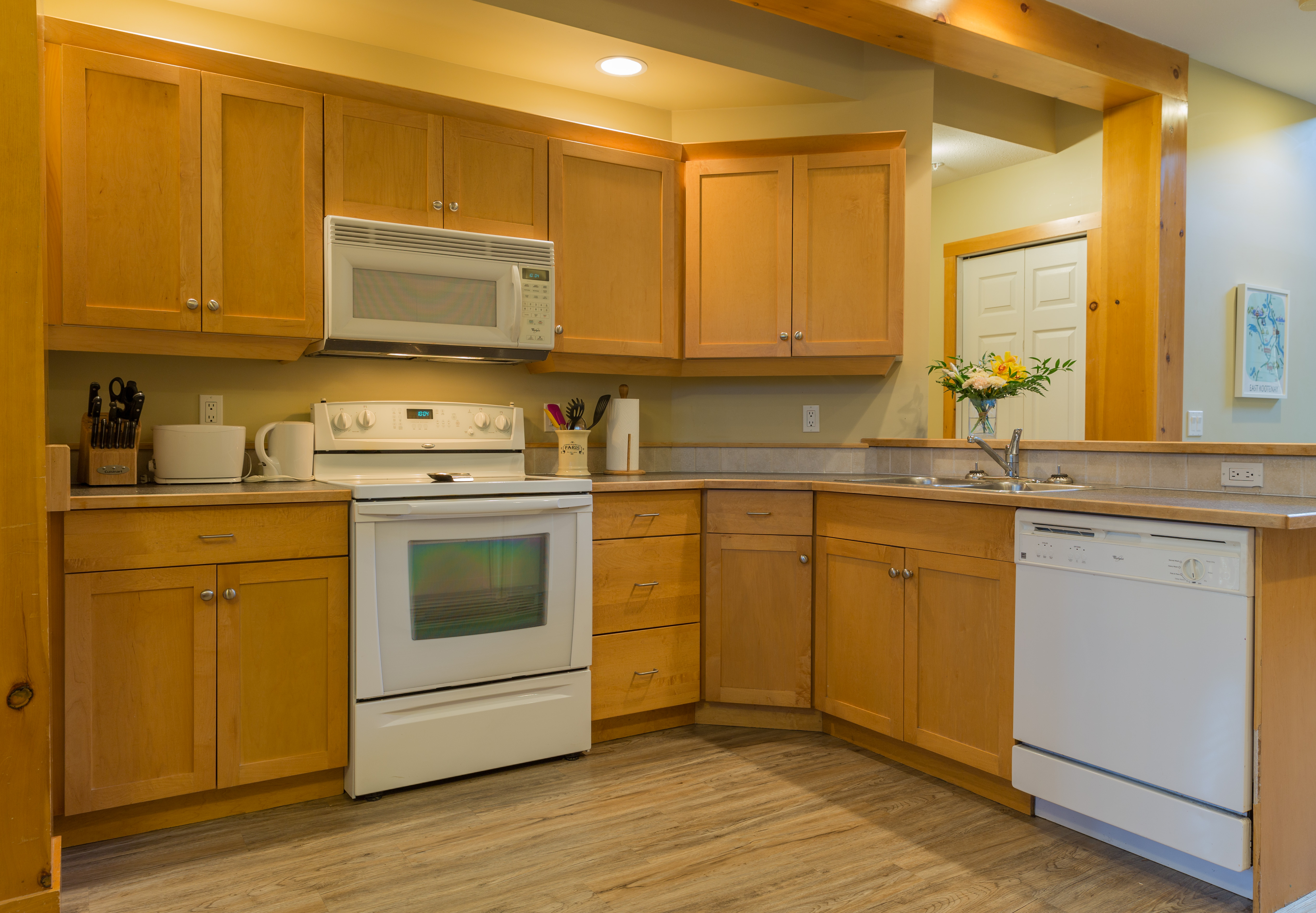 KR411 NL Kitchen