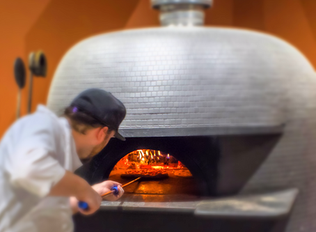 Sonefire Pizza
