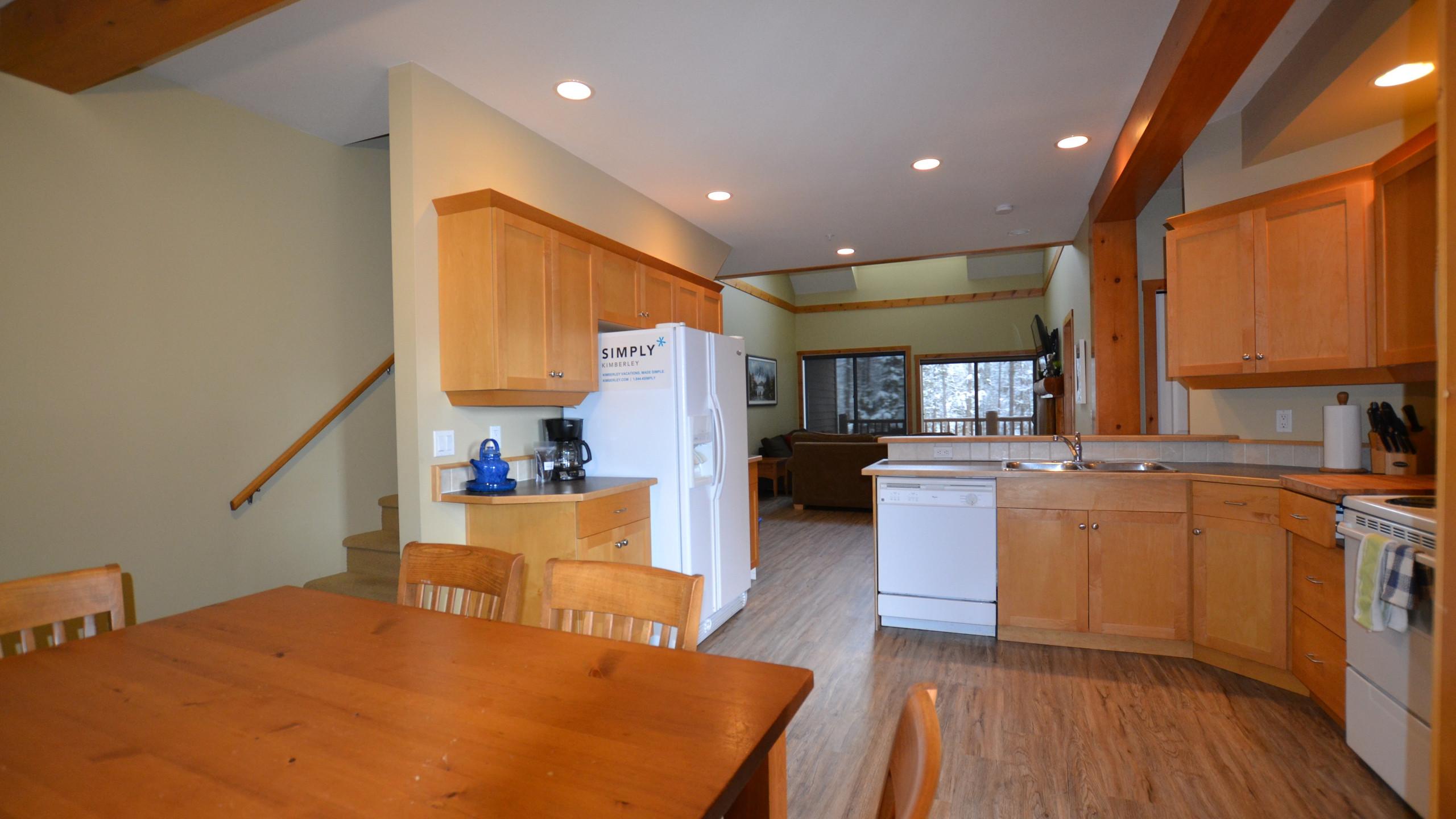 410 Kitchen to LR