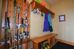 410 Ski Storage