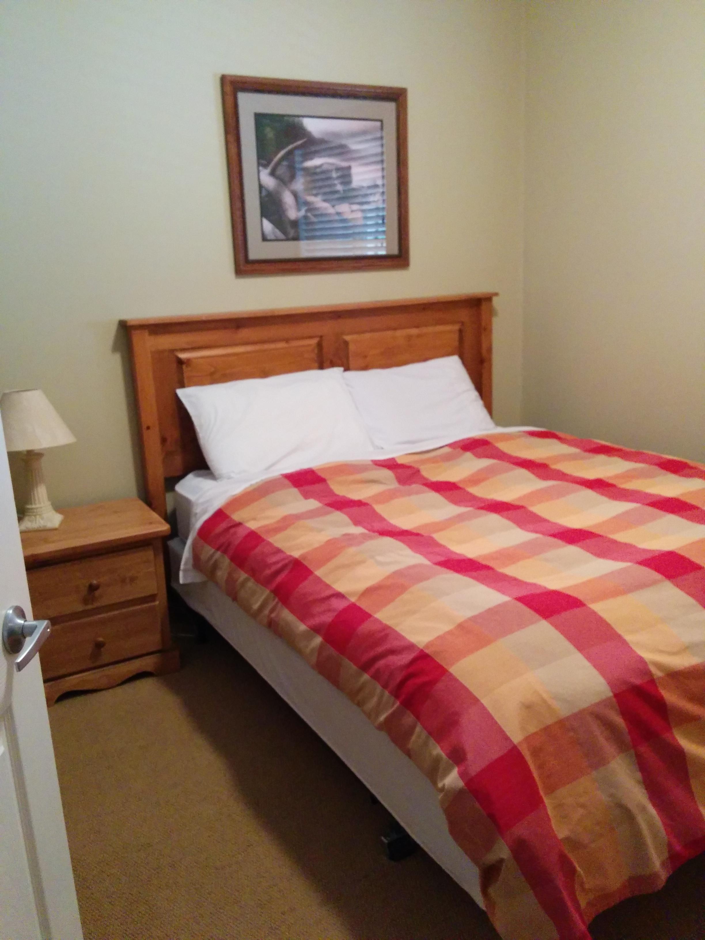 KR410 - Bedroom 1 (Main Floor)