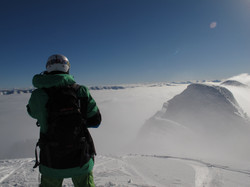Fernie Alpine Resort - Polar Peak