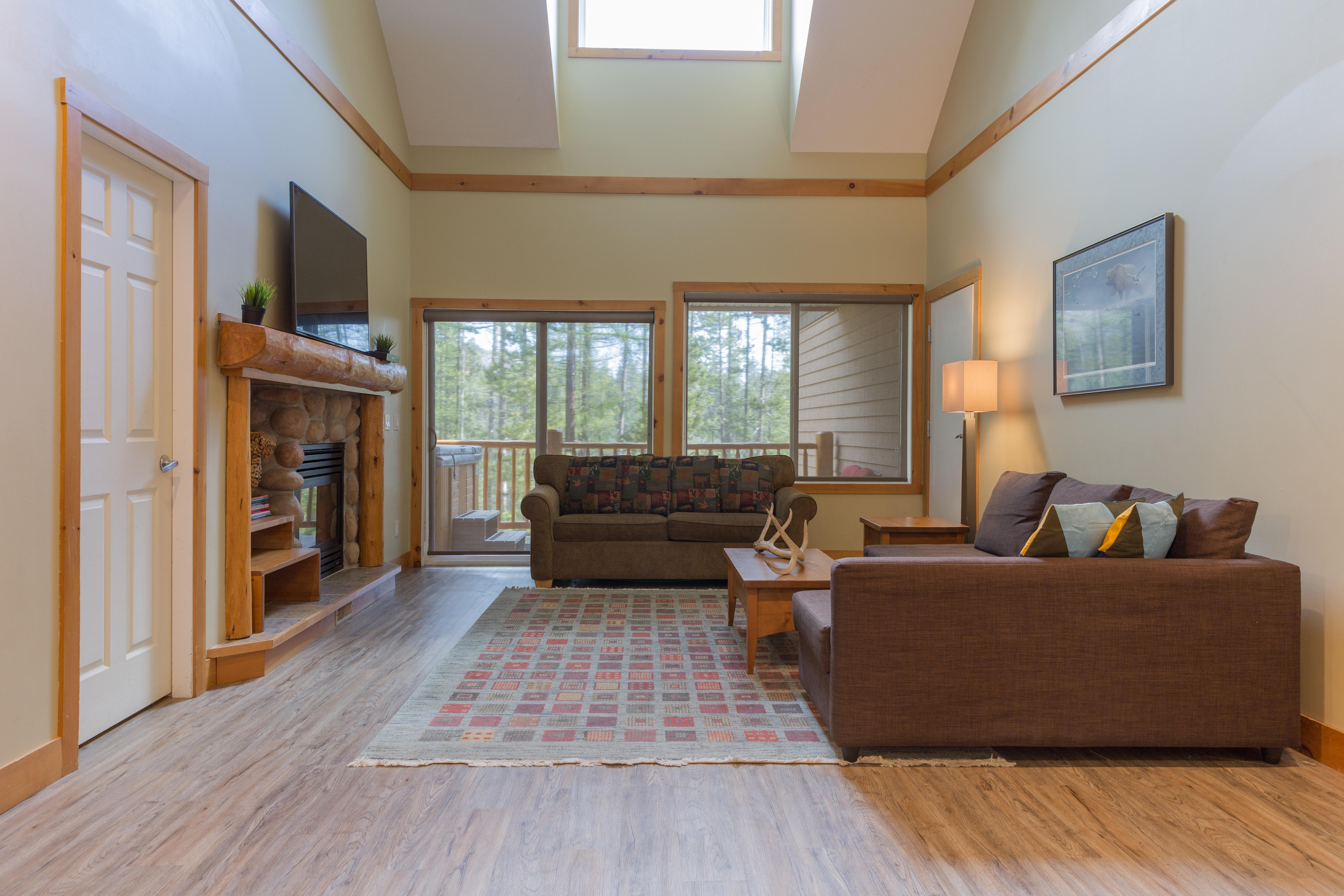 KR411 NL Living Room