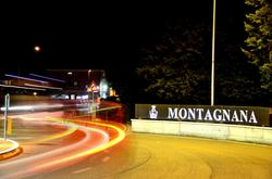 Benvenuti a Montagnana
