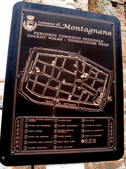 Montagnana - Centro Storico