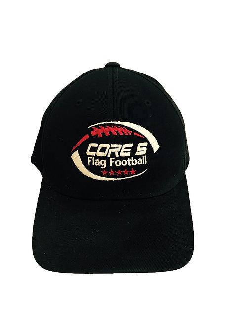 CORE 5 - FlexFit Performance Hat