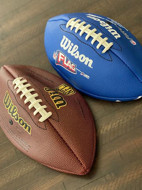 NFL Play 60 - Wilson Football