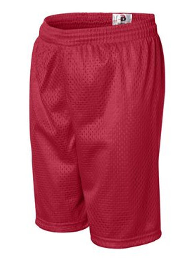 "WINTER 2021 - Adjustable Athletics - ADULT Mesh 7"" Short"