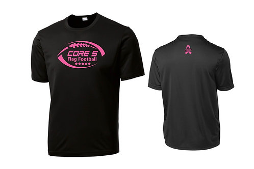 YOUTH -PINK - Awareness Dri-Fit Shirt (LIMITED TIME OFFER)