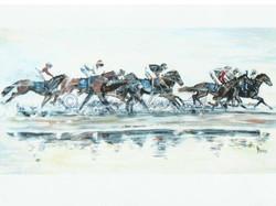 'Race like the Wind'