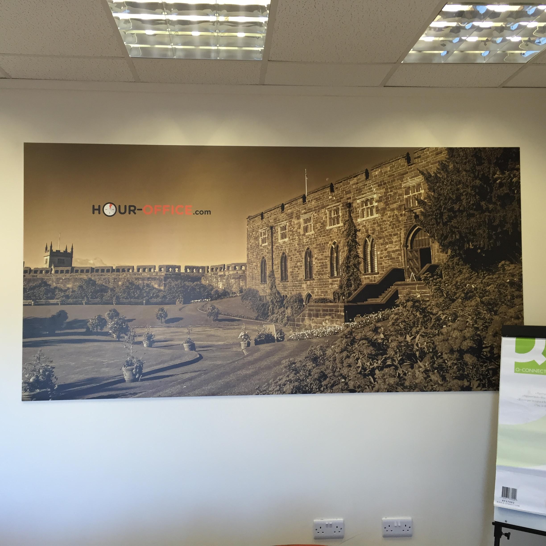 Meeting Rooms Shrewsbury