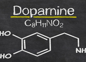 What is dopamine agonist withdrawal syndrome (DAWS) and why don't other dopaminergics improve it