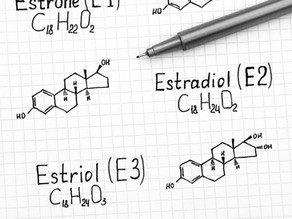 How estrogen affects male libido + its effect on the brain and post-SSRI sexual dysfunction (PSSD)