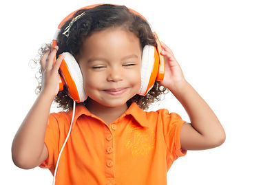 smiling-girl-listening-to-music-headphon
