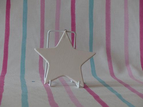 Hanging Star