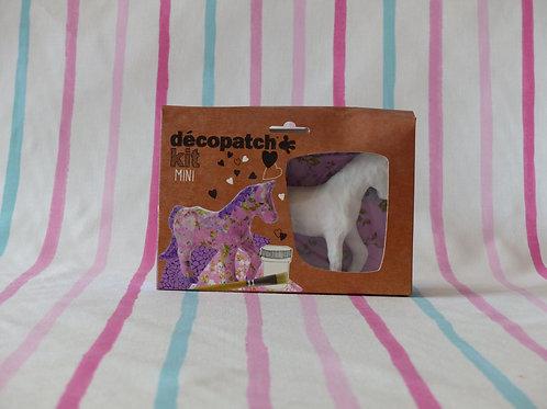 Decopatch Horse