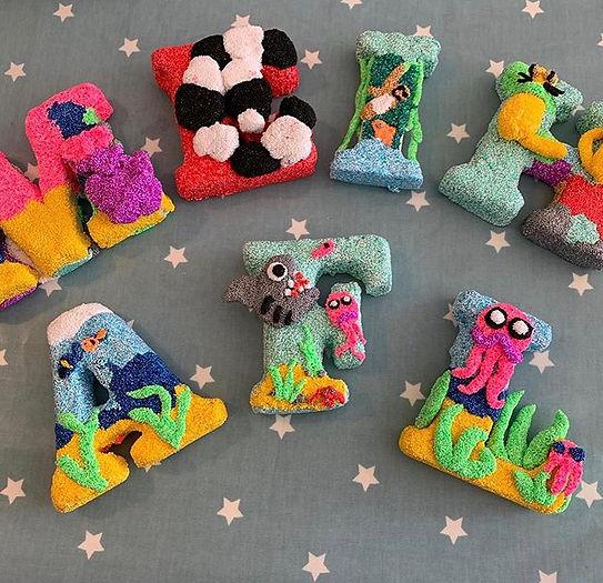 Foam Clay Kits