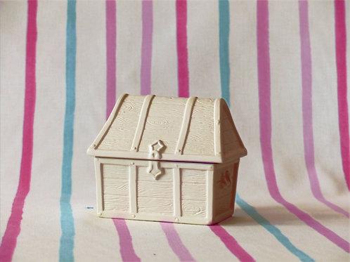 Tresure Chest Box