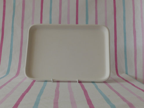 Dad Size Platter