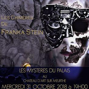 Les chimères de Franka Stein.jpg