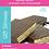 Thumbnail: Wafel omhuld met chocolade