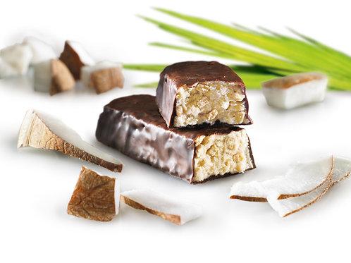 Reep kokosnoot crunch