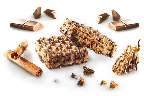 Wafel chocolade