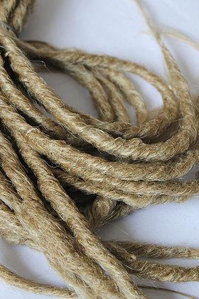 Blond cendré - Simple - Effet Naturel - Par 10