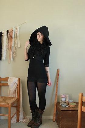 Harnais Perséphone Noir